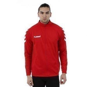 Core Poly Jacket