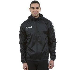 Core Spray Jacket