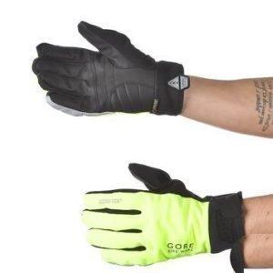 Countdown Gloves