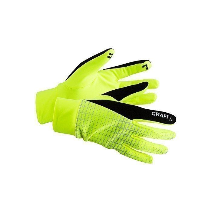 Craft Brilliant 2.0 Thermal Glove Flumino 9/Medium