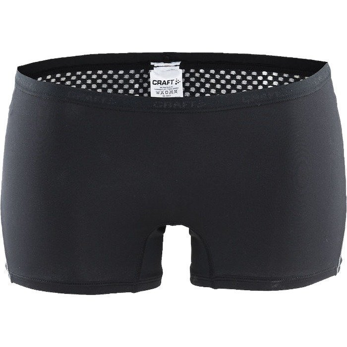 Craft Cool Boxer Mesh W black/silver XL