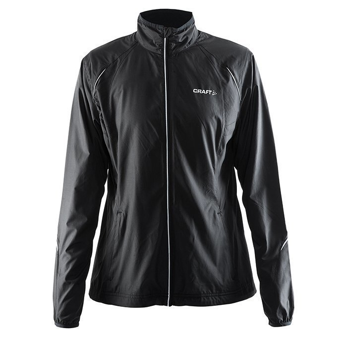 Craft Devotion Jacket Black