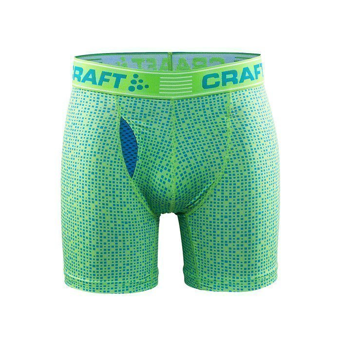 Craft Greatness Boxer 6 Inch P Pix Shout/Pacific Small