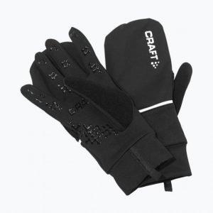 Craft Hybrid Weather Glove Pyöräilykäsineet