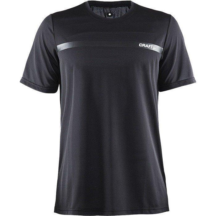 Craft Joy SS Shirt M black XL