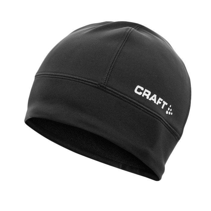 Craft Light Thermal Hat black