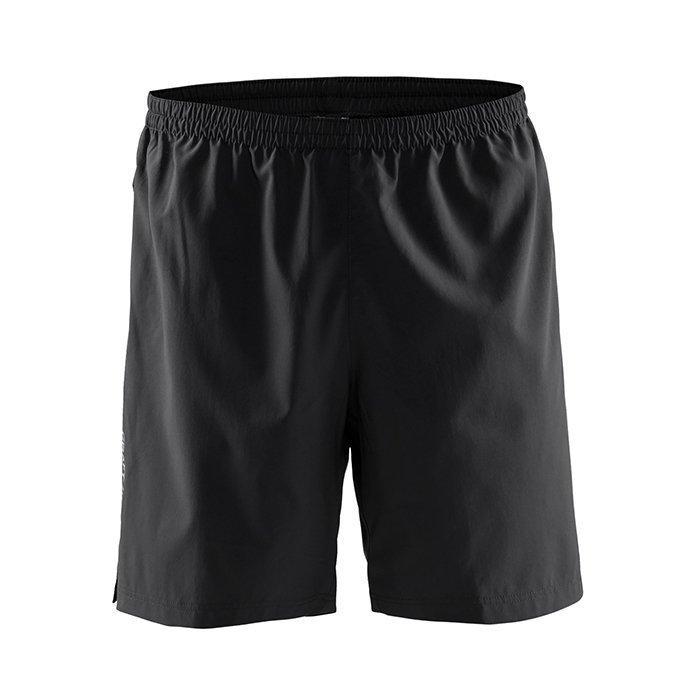 Craft Pep Shorts Black Small