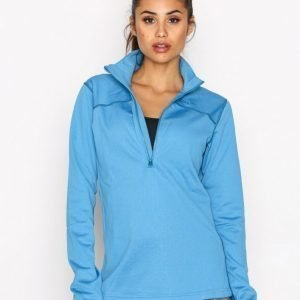 Craft Pin Halfzip Treenipusero Teal