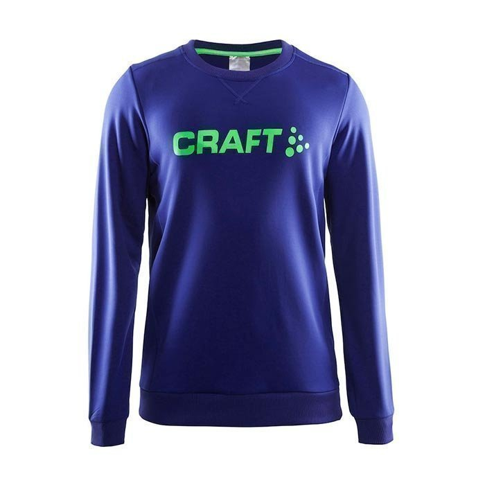 Craft Precise Sweatshirt M atlantic L