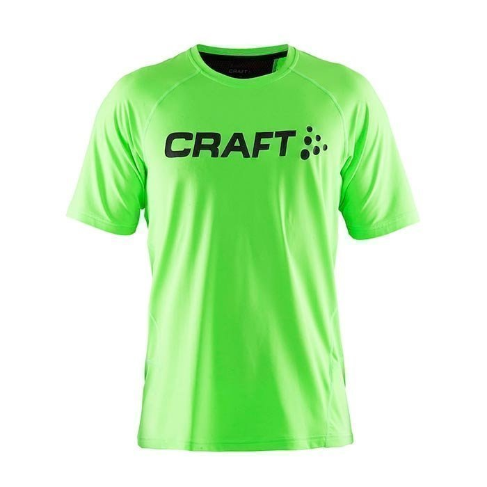 Craft Precise Tee M gecko