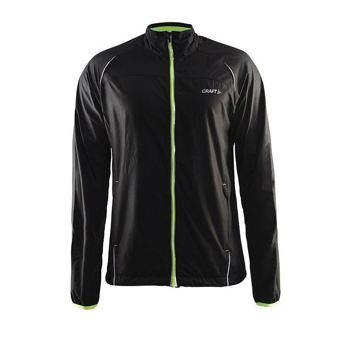 Craft Prime Jacket black XXL