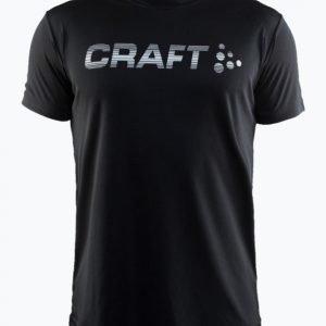 Craft Primen Logo Tee Juoksu T-Paita