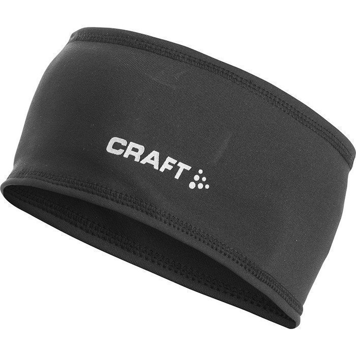 Craft Thermal Headband black L/XL