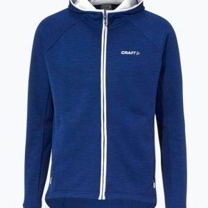 Craft Warm Hood Jacket Hupputakki