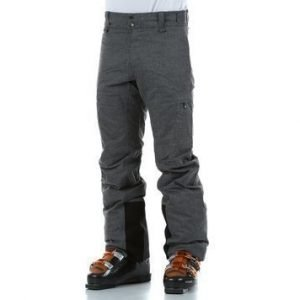 Critical Pants