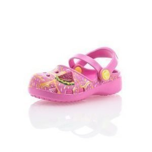 Crocs Karin Watermelon Clog Kid