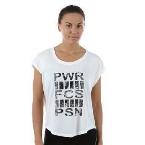 Cropped Power Tee
