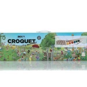 Croquet Original 6 players