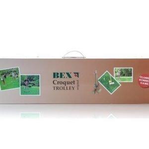 Croquet Original In Trolley