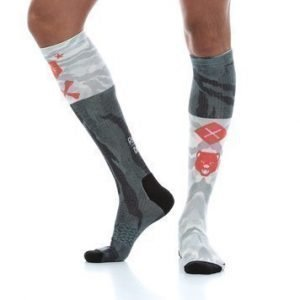 CrossFit Printed Knee Sock