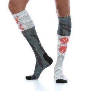 CrossFit Printed Knee Sock