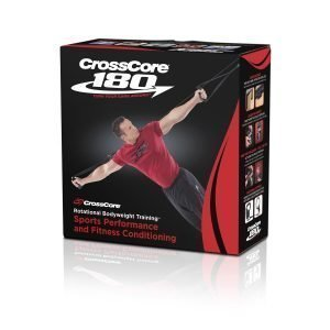 Crosscore 180 Rotational Bodyweight Training