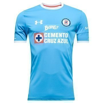 Cruz Azul Kotipaita 2016/17