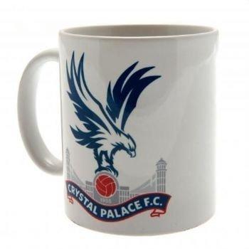 Crystal Palace Muki Valkoinen/Sininen