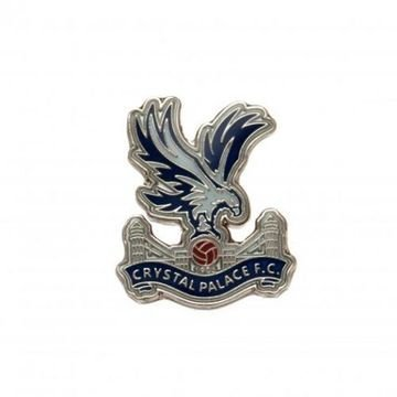 Crystal Palace Pinssi Logo
