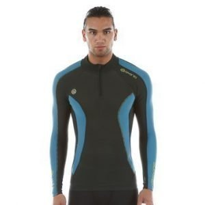 DNAmic Thermal Long Sleeve with Zip