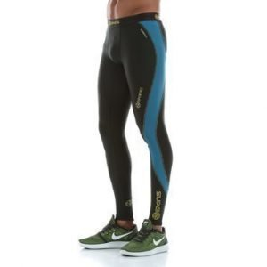 DNAmic Thermal Long Tights