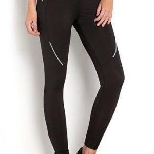Daily Sports Urheilutrikoot Fitness Pants Musta
