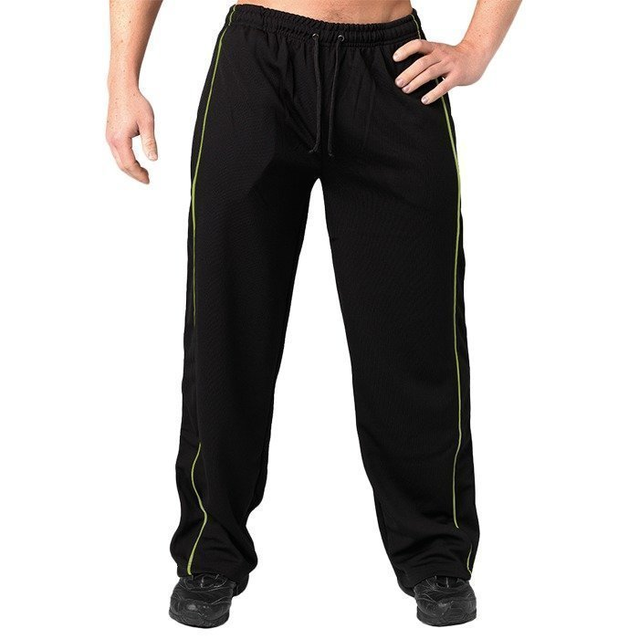 Dcore Comfy Mesh Pant black/green XL