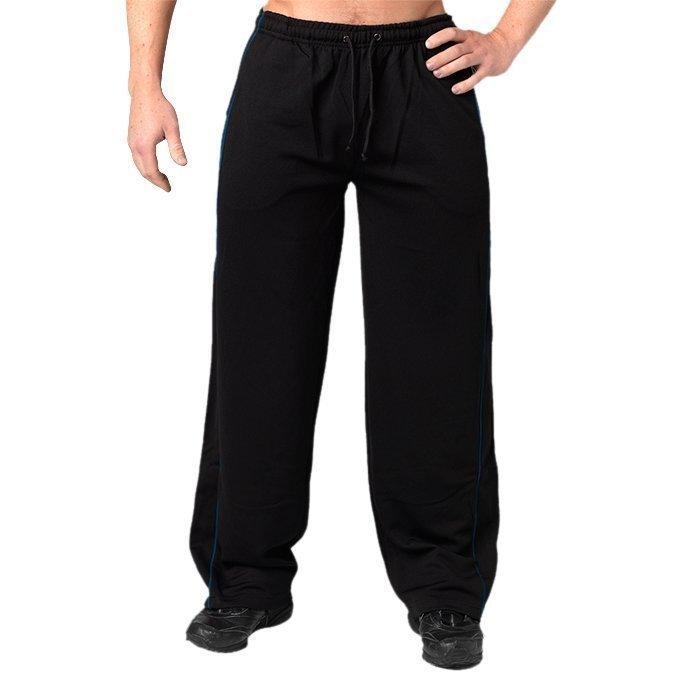 Dcore Comfy mesh pant black/blue