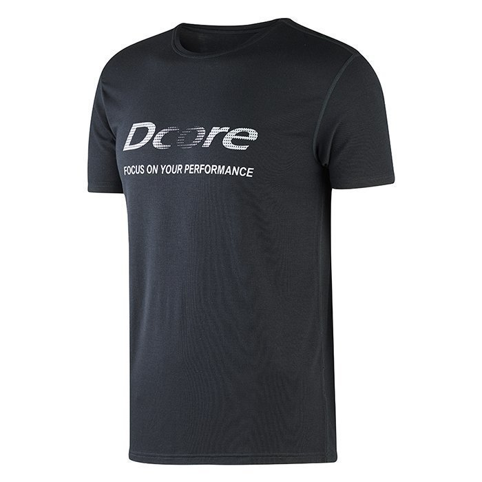 Dcore Core Tee Black L