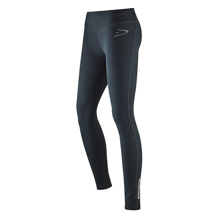 Dcore Core Tights Black