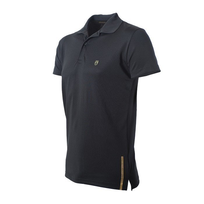 Dcore D-Elite Polo Shirt black L