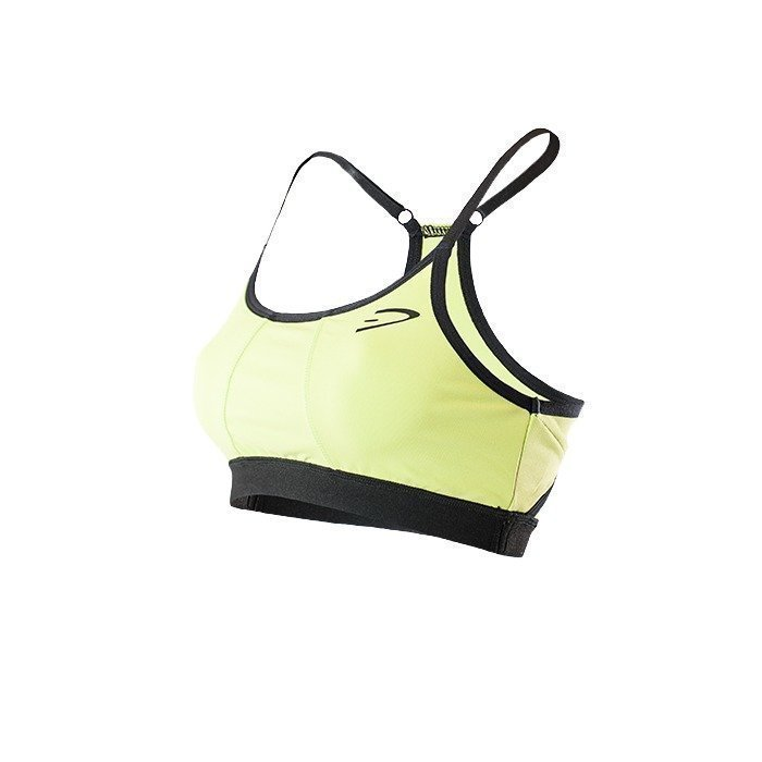 Dcore FT Athletic Bra lime M