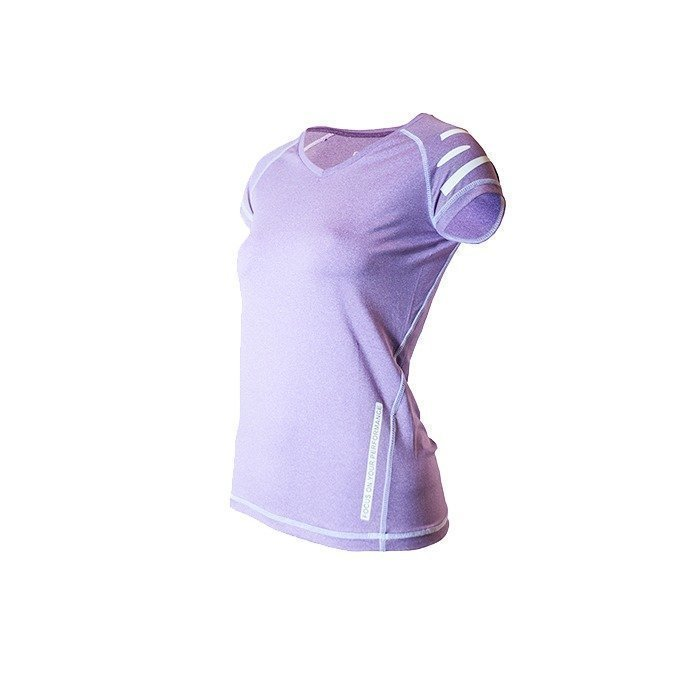 Dcore FT Mobility Tee Women violet