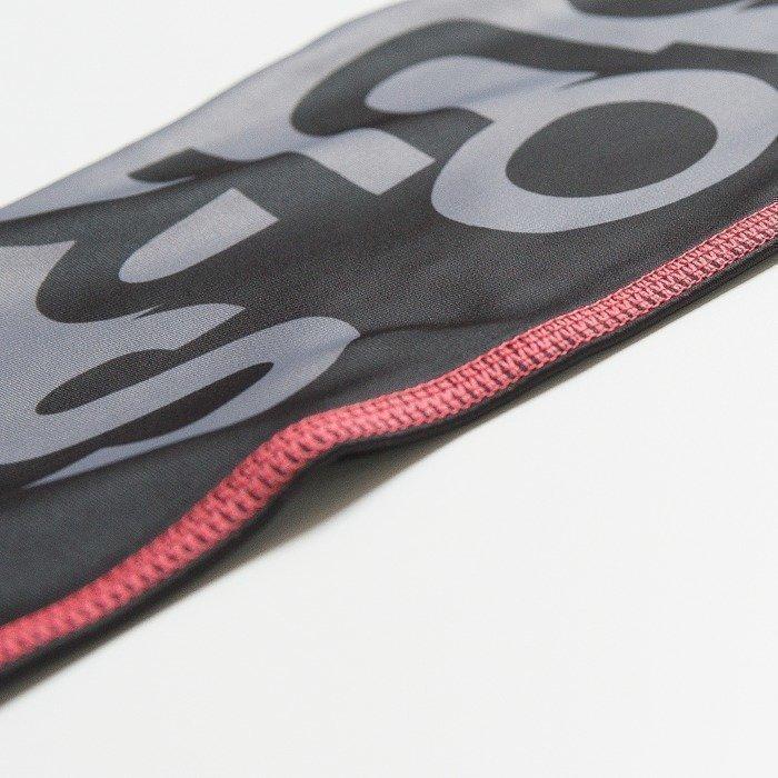 Dcore Focus Tights black/raspberry
