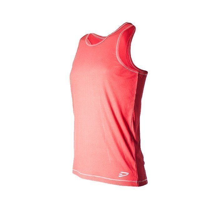 Dcore Lightweight Ribsinglet red M