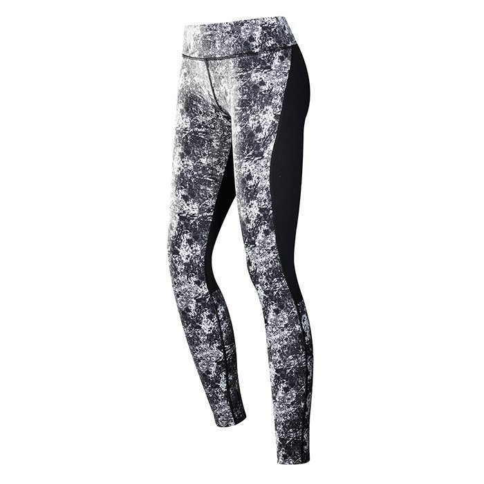 Dcore Noise High Way Tights Black XS