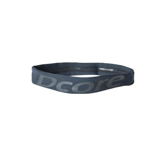 Dcore Performance Headband black