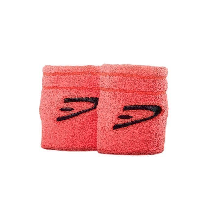 Dcore Performance Wristband coral