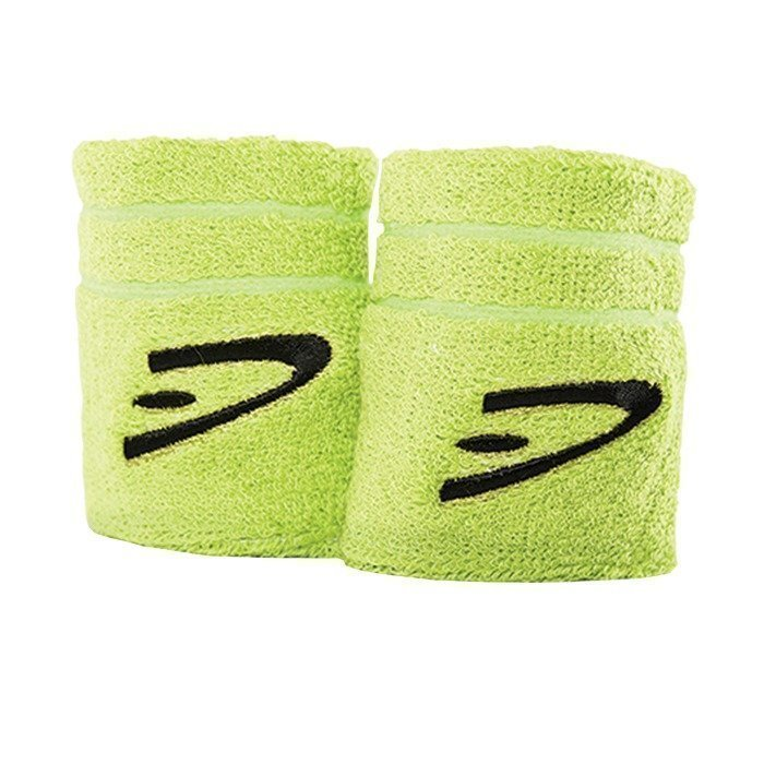 Dcore Performance Wristband lime