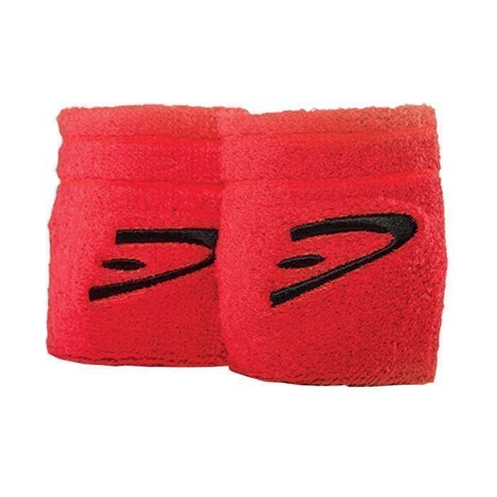 Dcore Performance Wristband red
