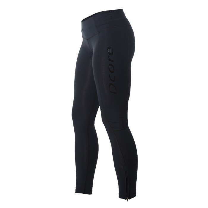 Dcore Reload Tights Black