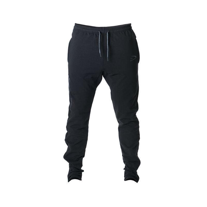 Dcore Tapered Gym Pant black