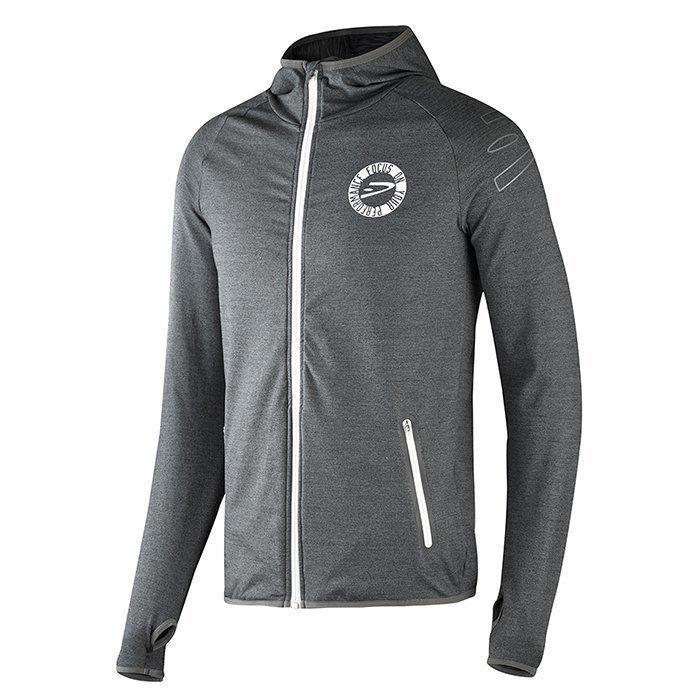 Dcore Vintage Hood Jacket Grey