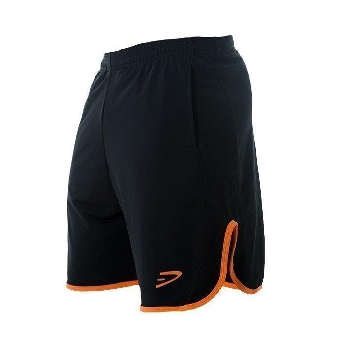 Dcore X-Fit Shorts black/orange XL